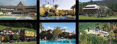 les 6 prochains hotels du blog