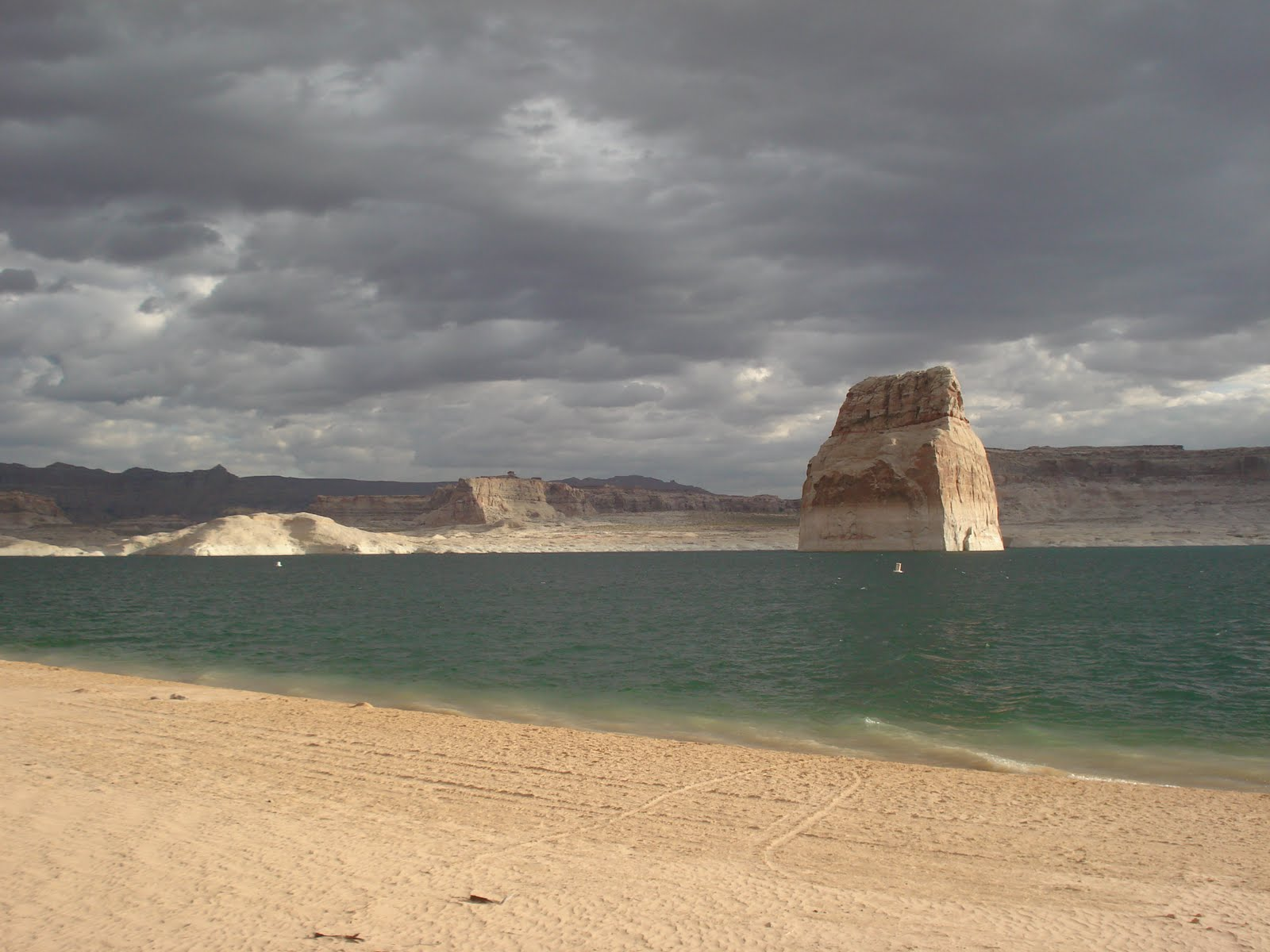 from Francisco lake powell party photos