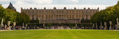 The Palace of Versailles - Versailles, France