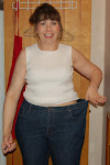 March 16, 2010...20 pounds lost!