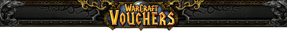 Warcraft Vouchers | WoW guides / news / videos