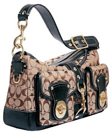 Coach Mandy Signature