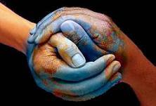 As mãos que movem o mundo