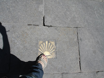Someday... Camino de Santiago