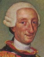 Ni hablar del peluquín (Retrato de Carlos III)