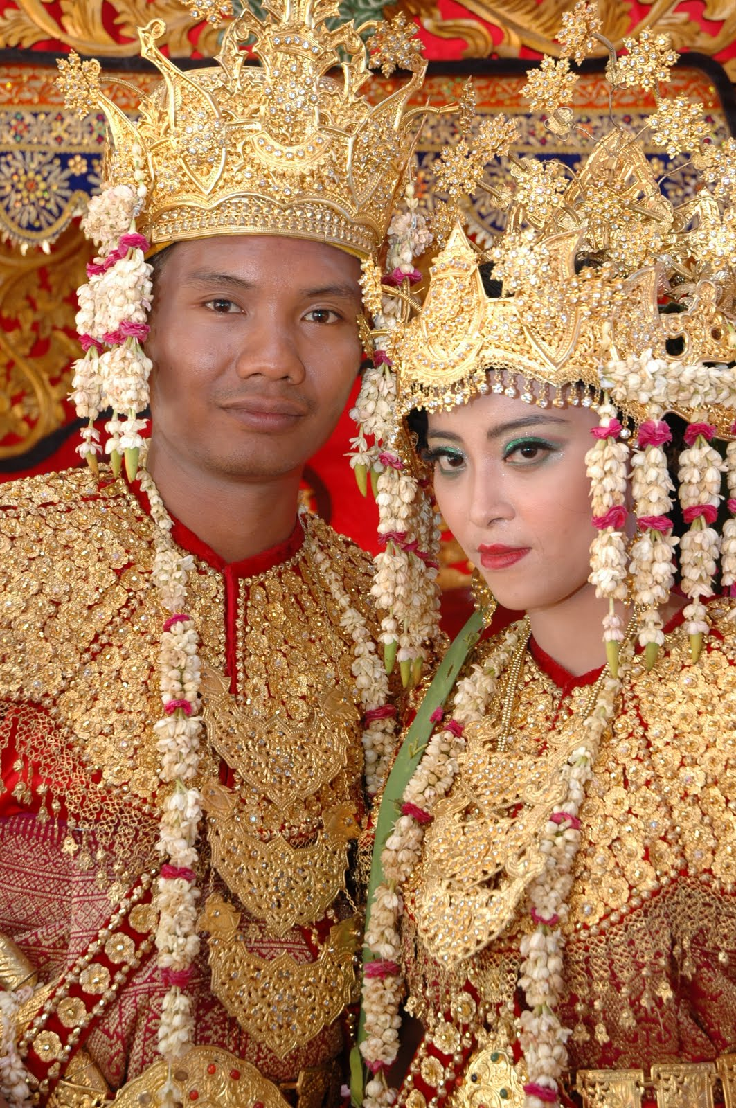 Palembang Wedding Ceremony By Axioo Photography
