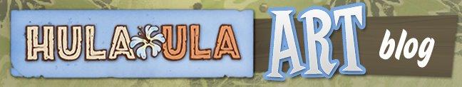 Hula Ula Art