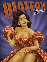 Hialeah Blend