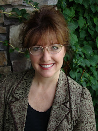 People say I look like Sarah Palin...