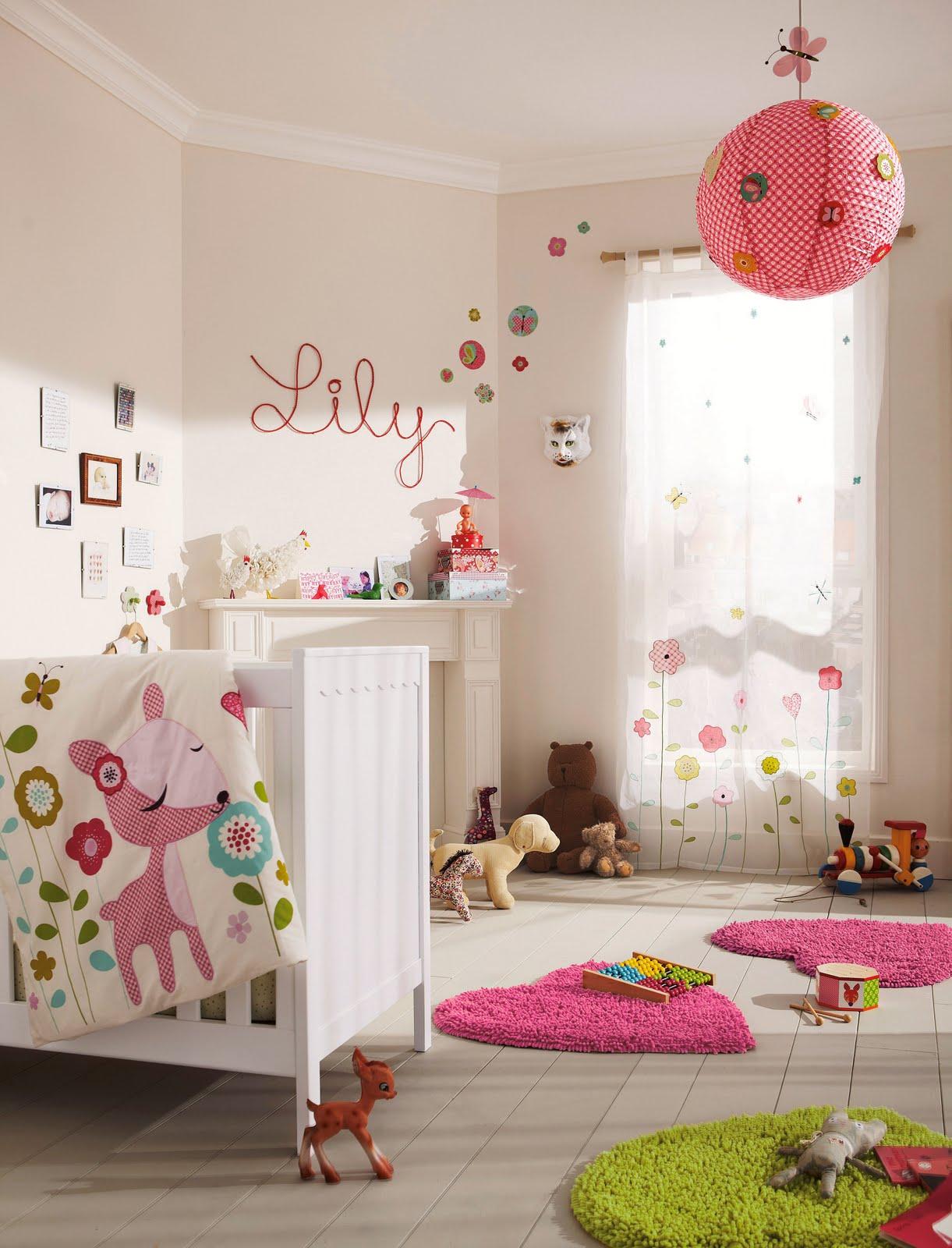 Le blog de mini labo notre page dans le catalogue vertbaudet for Chambre enfant verbaudet