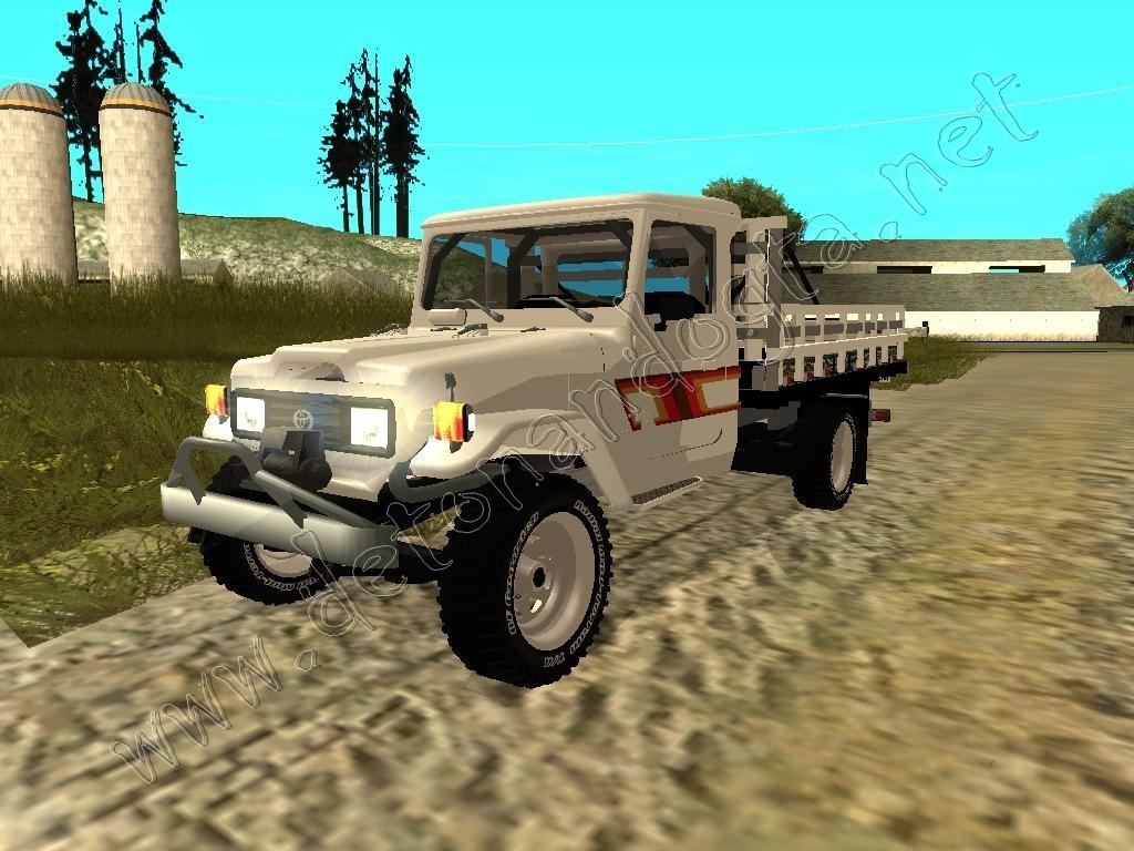GTA SA - Toyota Bandeirante CAB. Simples-2.bp.blogspot.com