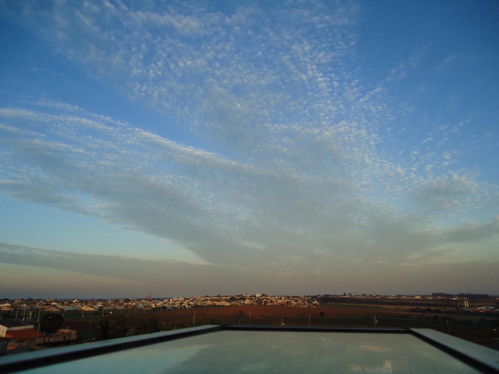 Blog de nuvens as altocumulus e seu aspecto encarneirado acima observamos algumas fotos de nuvens do tipo altocumulos tiradas do setor oeste da cidade de uberlndia no perodo da tarde em meados de outubro do thecheapjerseys Choice Image