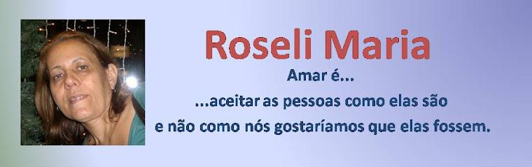 Roseli Maria