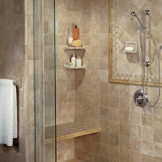 Bathroom Shower Design Ideas on Shower Tile Design Ideas   Bathroom Designs In Pictures