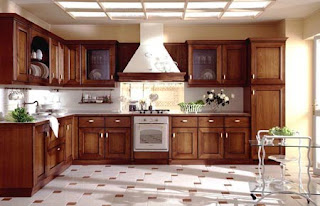 Kitchen Cabinets Design Ideas Wooden Kitchen Cabinets. wooden-kitchen-cabinets-design-ideas
