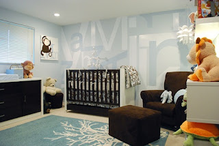 Nursery Pictures Studio Nursery Design