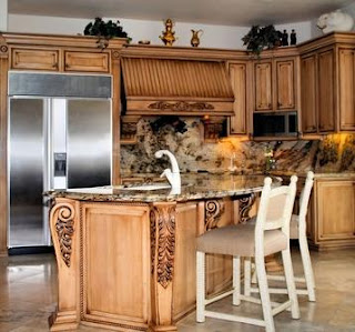 How to Remodel a Kitchen Want to remodel your kitchen and not know where to start?