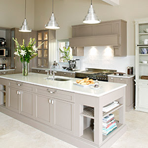 Classic Kitchen Designs  The kitchen is open to the right ear and select Open