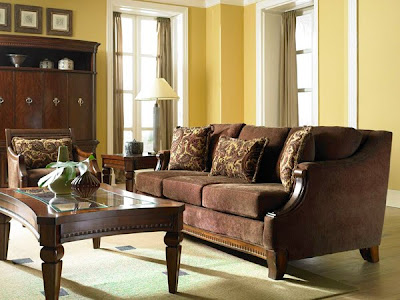 Wooden Sofa Set Designs Amazing Solid Wood Sofa Set Retrospect Collection