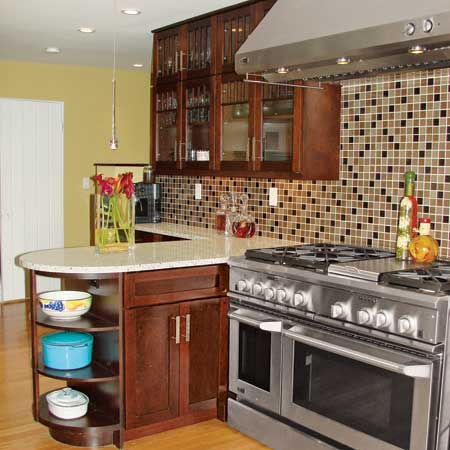 Gambar Keramik Dapur ceramic tile kitchen backsplash