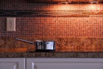 Kitchen Backsplash Decorating Ideas