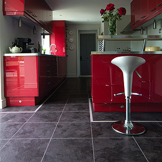 Low Price Kitchen Tiles The most popular surface for kitchen flooring facilities are