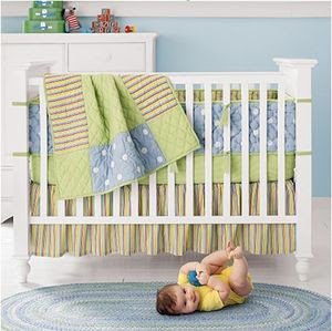 Cute Nursery Ideas Looking for some ideas for designing your modern
