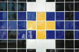 Ceramic Tiles decorative ceramic tiles and tile murals. We sell our work only through