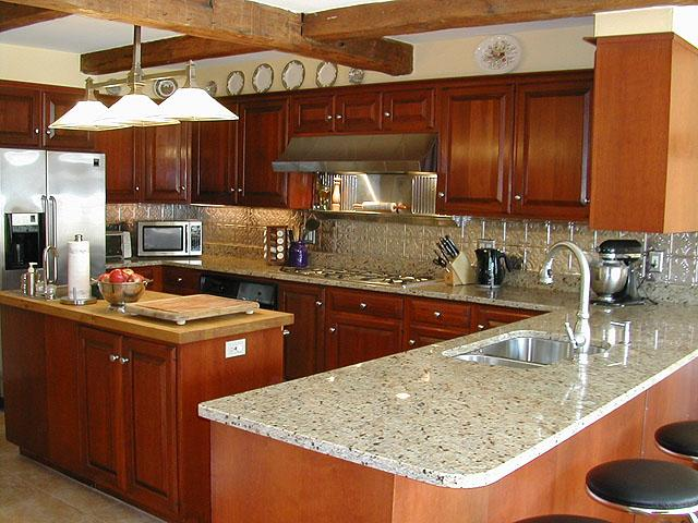 Pictures of Kitchen Backsplashes  Create a stunning kitchen backsplash without the hassle and expense