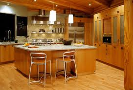 Bamboo Flooring Kitchen kitchen with beautiful bamboo flooring