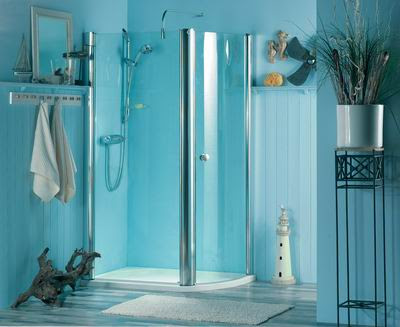 Shower designs: Picture of Bathrooms
