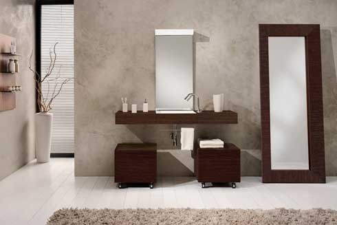 Modern Bathroom Design Photos The Modern Bathroom Design Style from Italian company