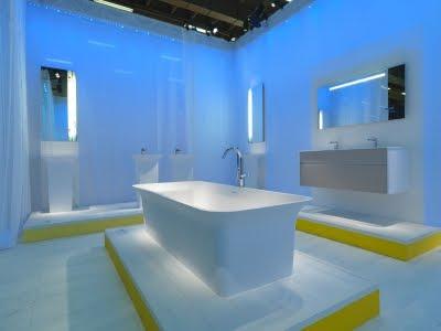 Mediterranean Bathroom Designs Mediterranean mix and match bathroom design