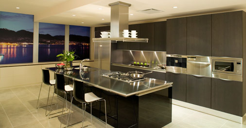 contemporary kitchen design pictures on Modern Kitchen Design Ideas