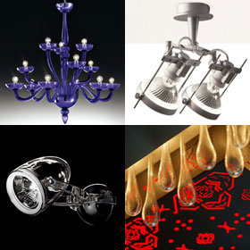 Lighting Designs