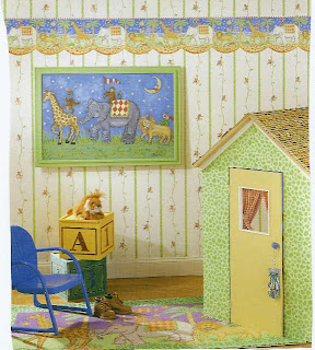 Boys Room Wallpaper For The Prince Wallpaper Borders for Kids Rooms