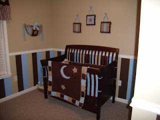 Boys Baby Rooms