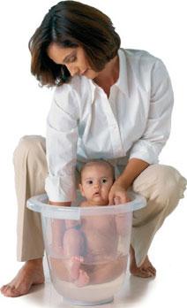 Baby Bath Tub Giveaway