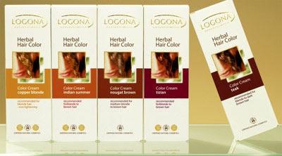 colorations bases de produits naturels ca se vend dans les magasins bio cest la marque logona dailleurs le henne est utilis dans ces colorations - Logona Coloration