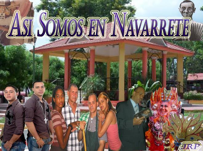 Asi Somos en Navarrete