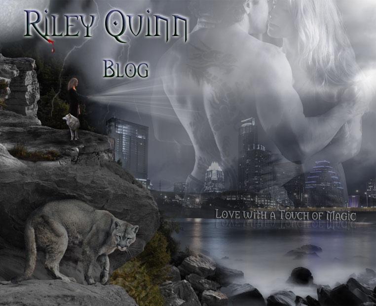 Riley Quinn