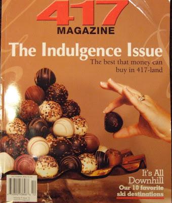417 Magazine December