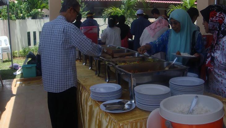 Set hidangan
