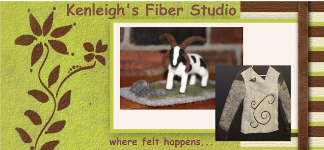 Kenleigh&#39;s Fiber Studio
