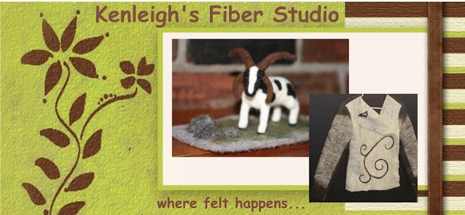 Kenleigh's Fiber Studio
