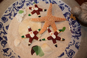 Santa Starfish