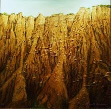 Falésia - praia da galé
