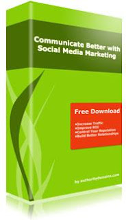 FREE Social Media Marketing eBook!