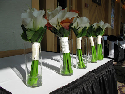 calla lily wedding centerpieces singapore lily wedding centerpieces