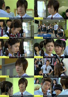 itazura na kiss korean version